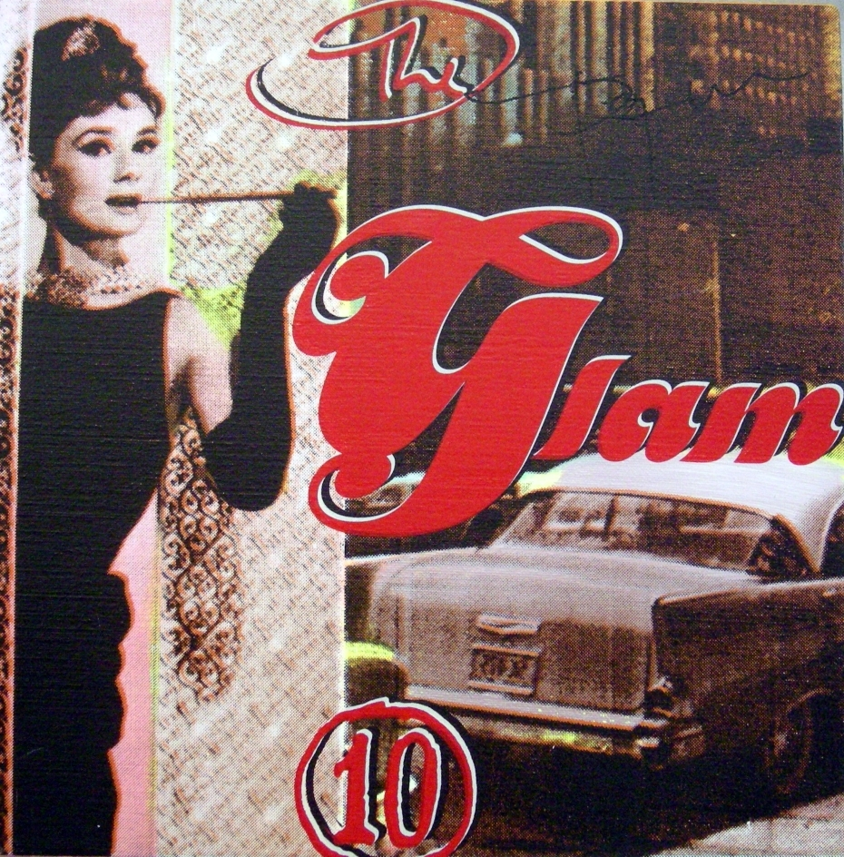 The Glam 10