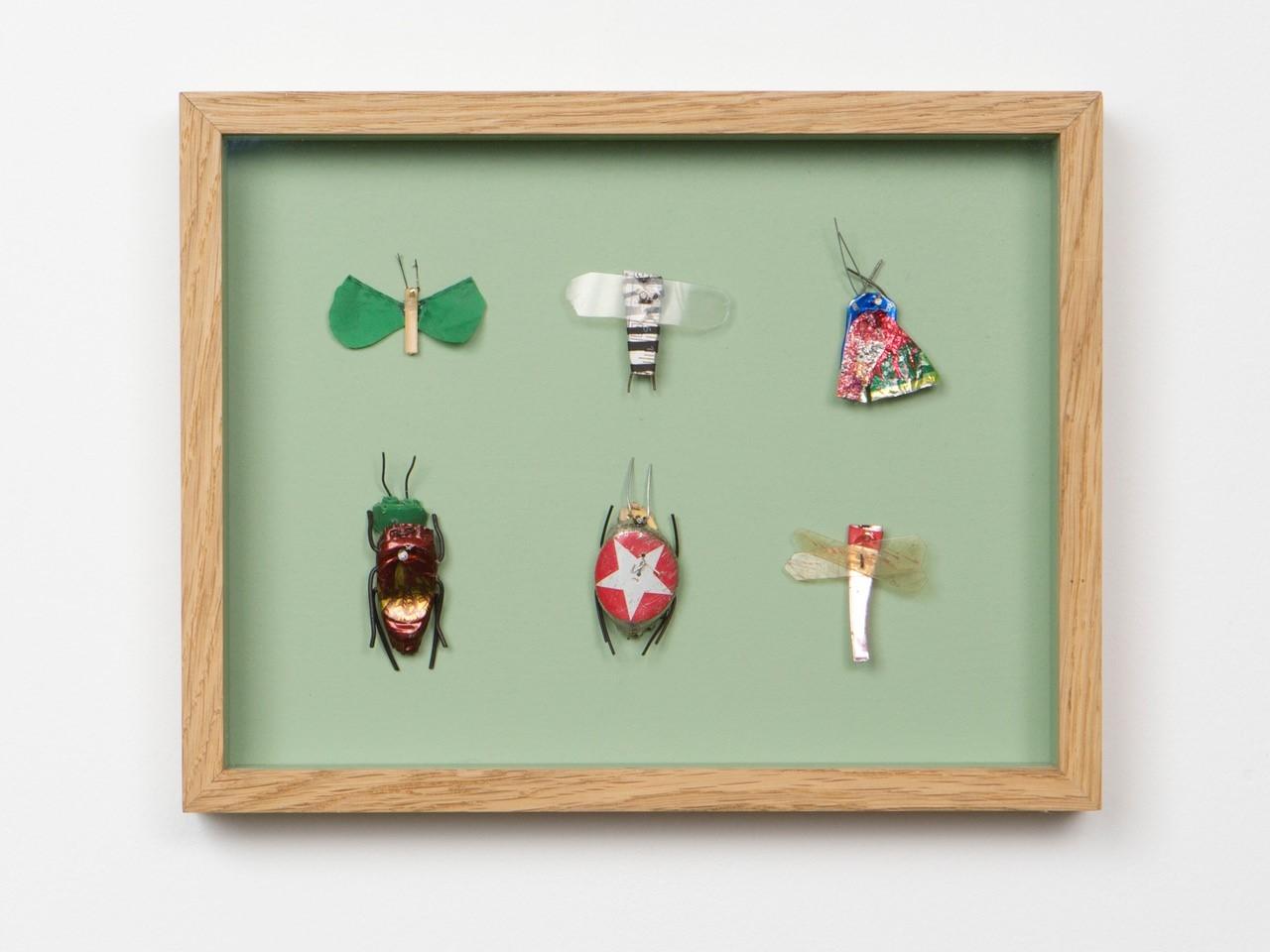 Insektenkasten (März IV)