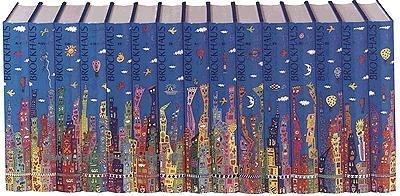 Brockhaus in 15 Bänden