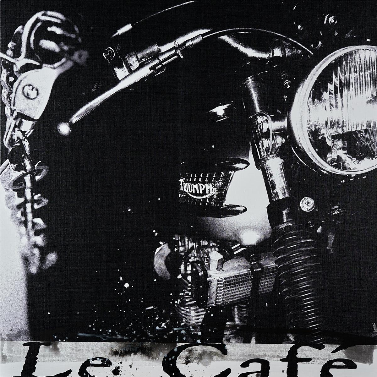 Le Cafe - 2020