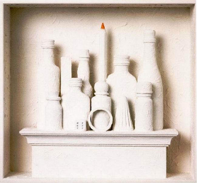 Homage to Giorgio Morandi