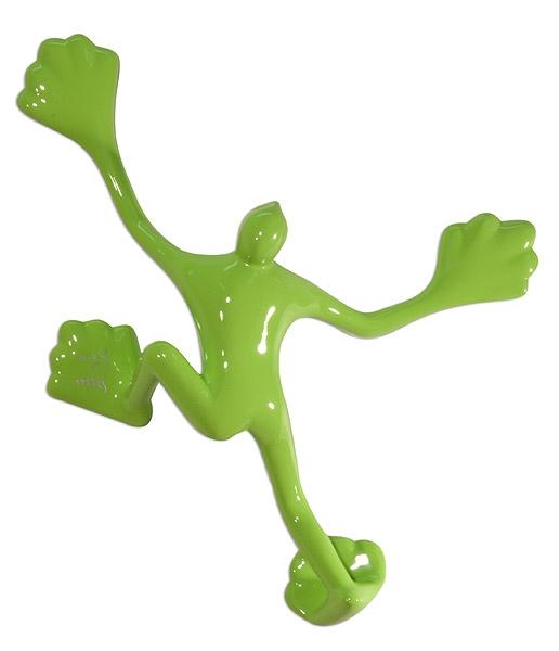 Flossi VII - grün