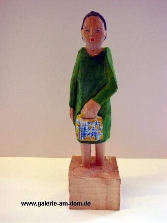 Edeka Frau [58]