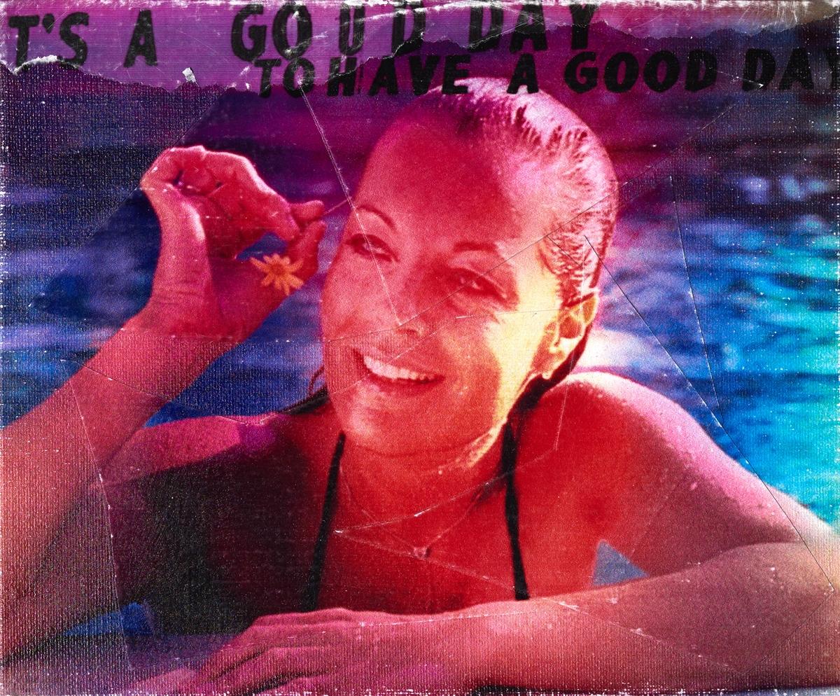 Good Pool - Epoxy - 2018