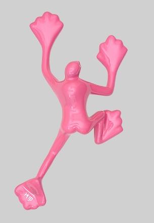 Flossi I - pink