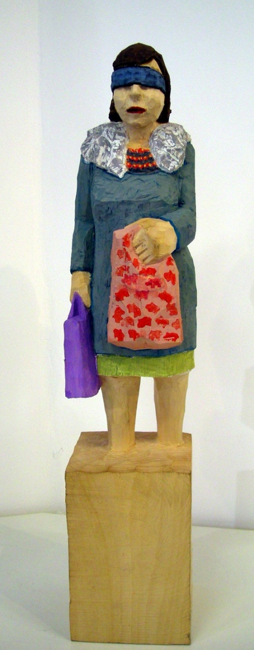 Edeka Frau [543]