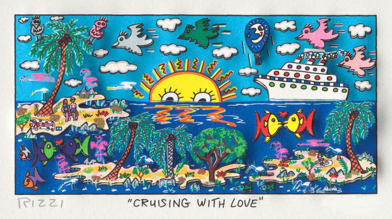 Cruising with Love
