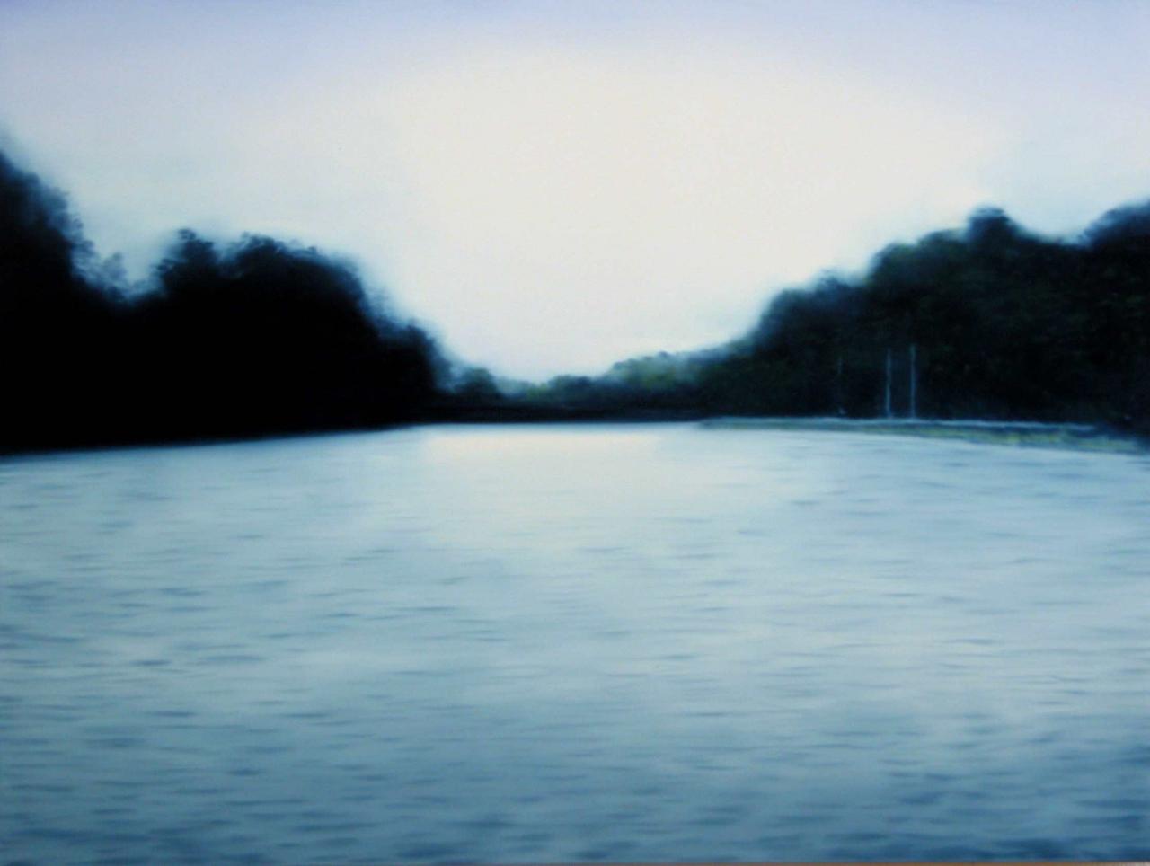 Flusslandschaft 2007 ( 748 )