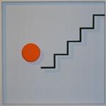 Punkt und Linie (Treppe 2)