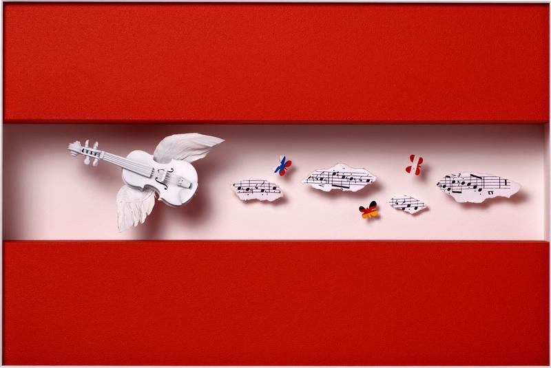 Österreich - Music in the Air