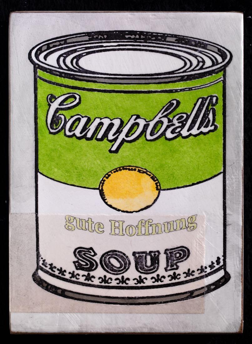 Campbell's Gute Hoffnung