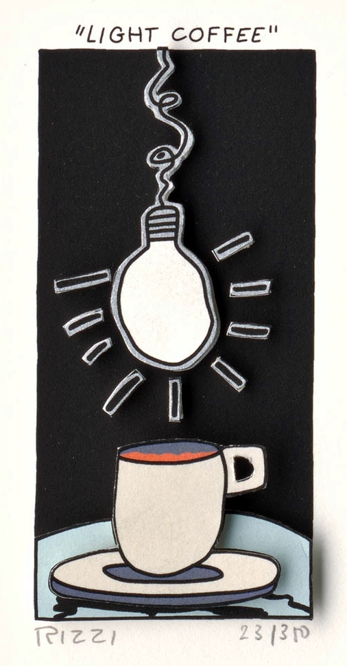 Light-Coffee