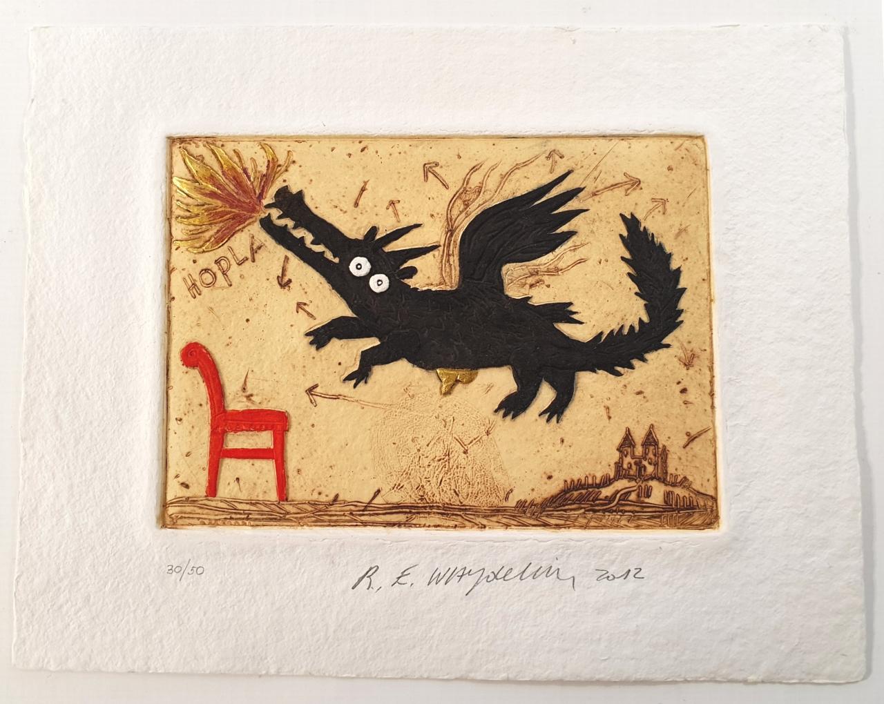 Dragon Hopla