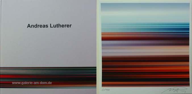 A. Lutherer - Vorzugsausgabe