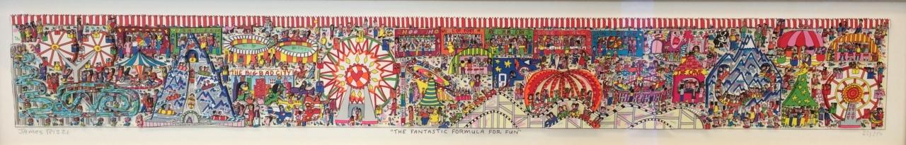 The Fantastic Formula For Fun