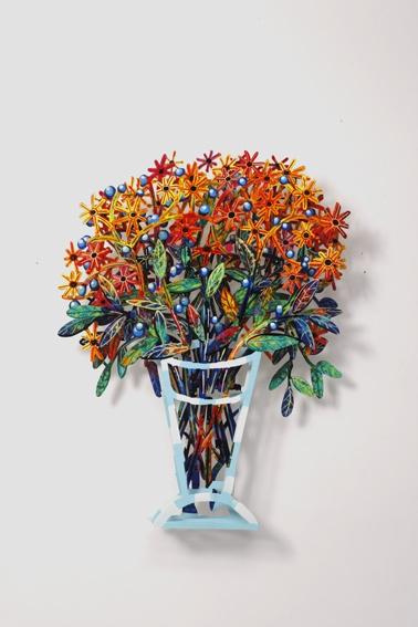 Tel Aviv Bouquet
