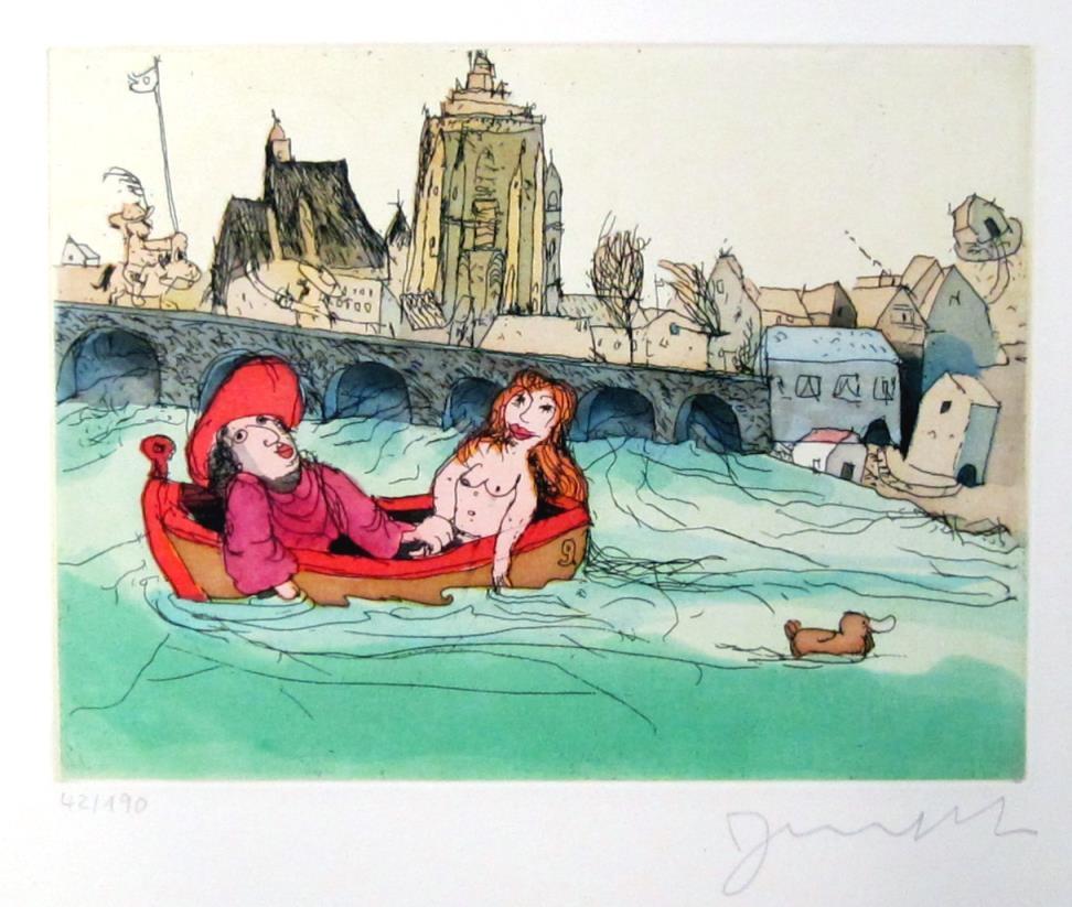Goethes Wasserspiele
