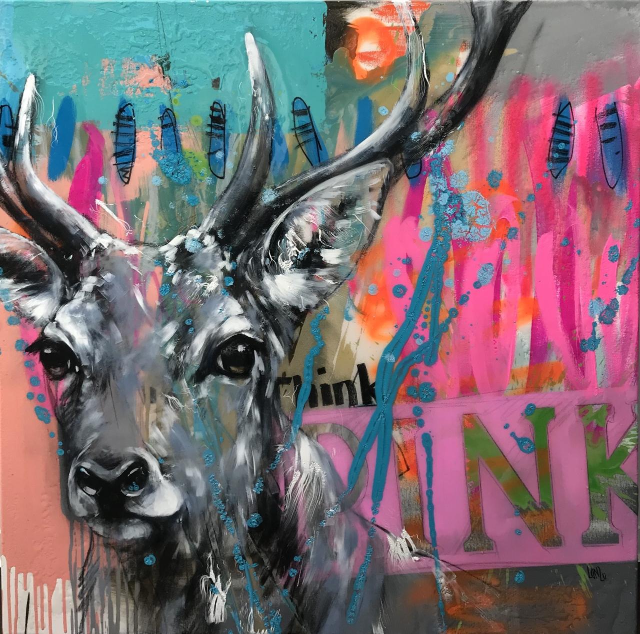 Deer Pop (41001)