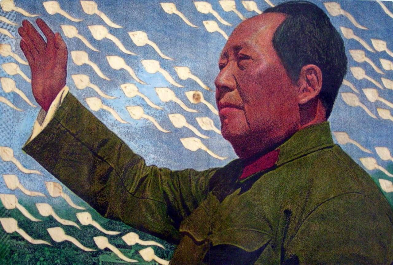 Mao - Spermien