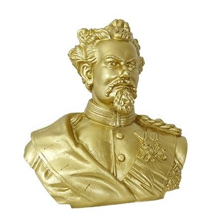 Ludwig II. - 2018 - gold
