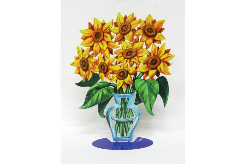 Sunflowers small