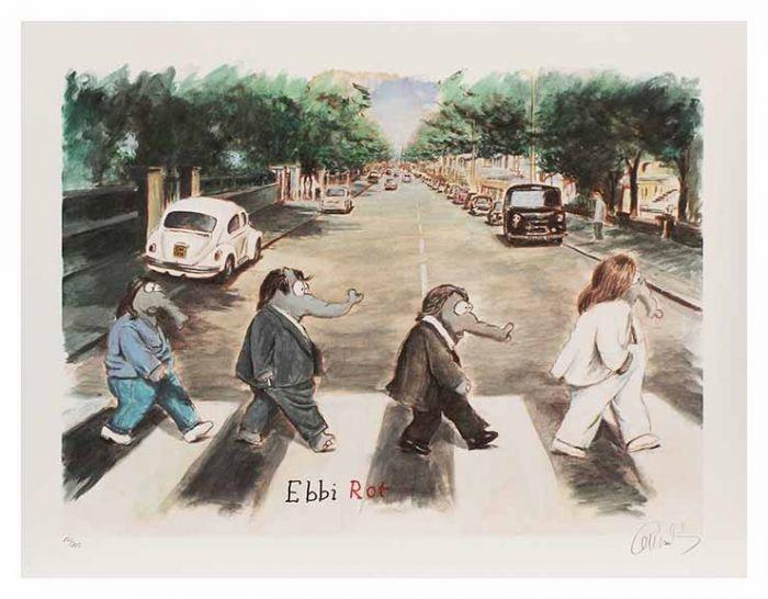 Ebbi Rot (Beatles)
