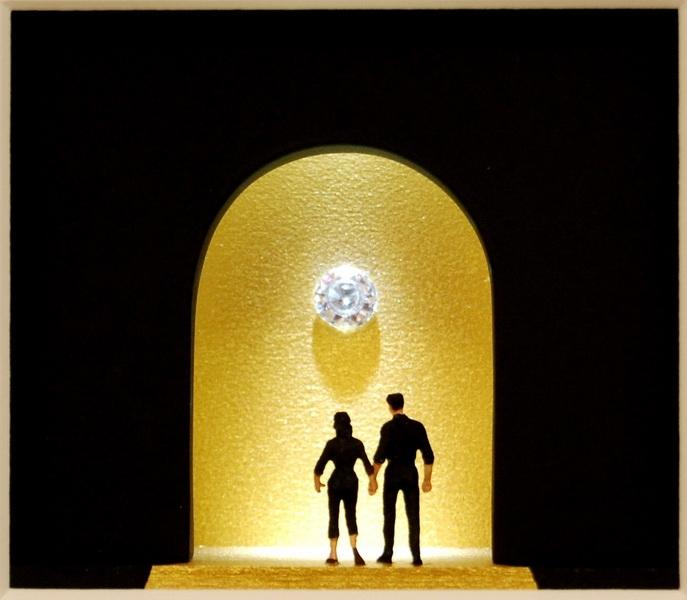 Am Ende des Tunnels kommt das Licht