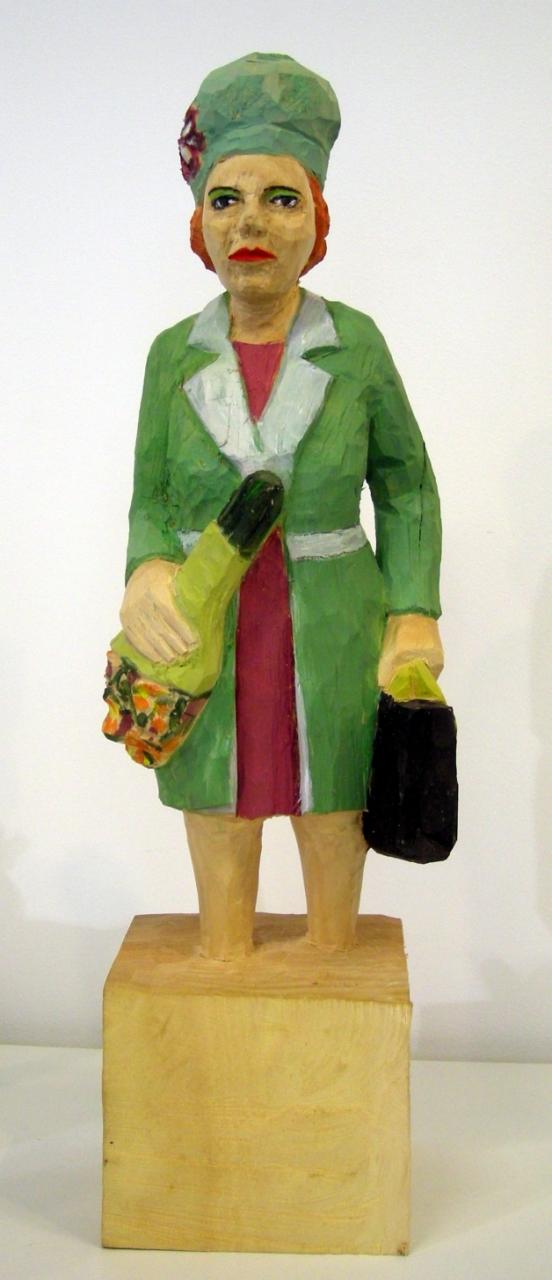 Edeka Frau [448]