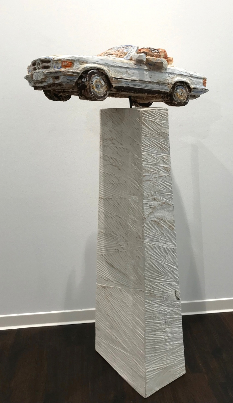107 (Der Mercedes)