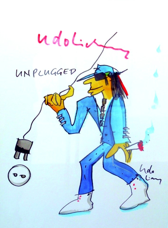 Unplugged 1