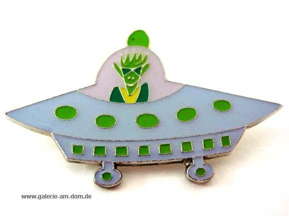 Pin: Ufo