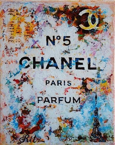 Chanel II