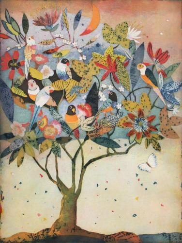 Papageienbaum