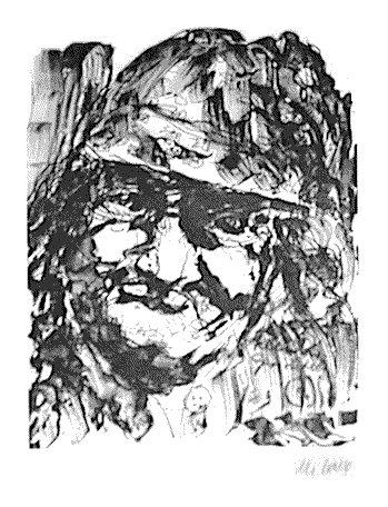 Fellinis Gesichter I