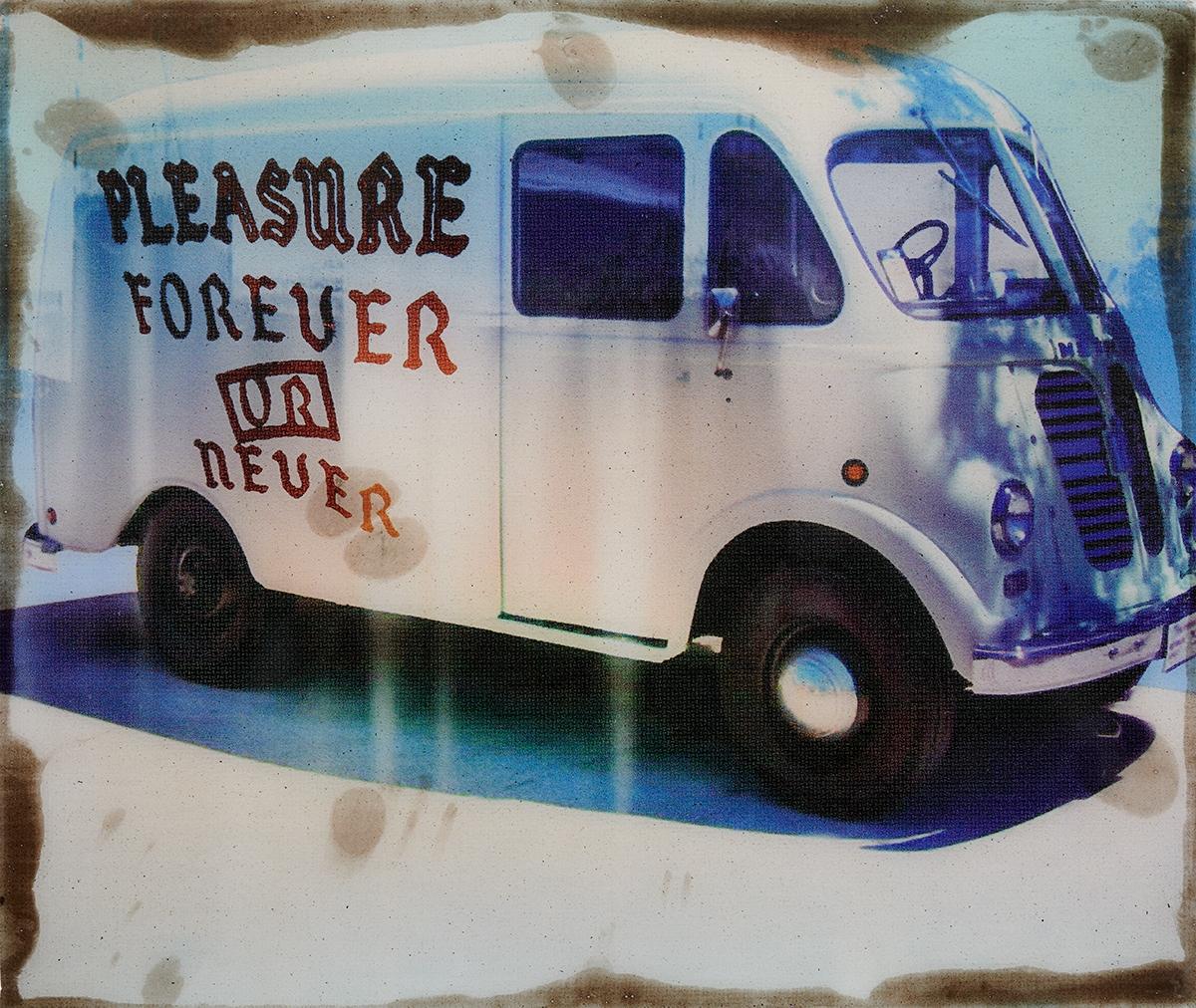 Pleasure Forever - Epoxy - 2019