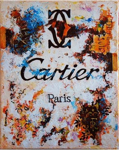 Cartier II