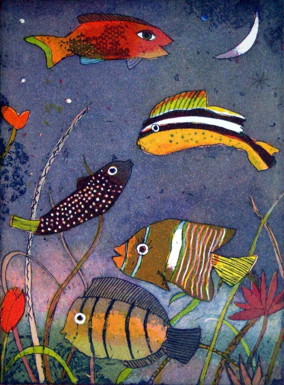 Fischgespräche
