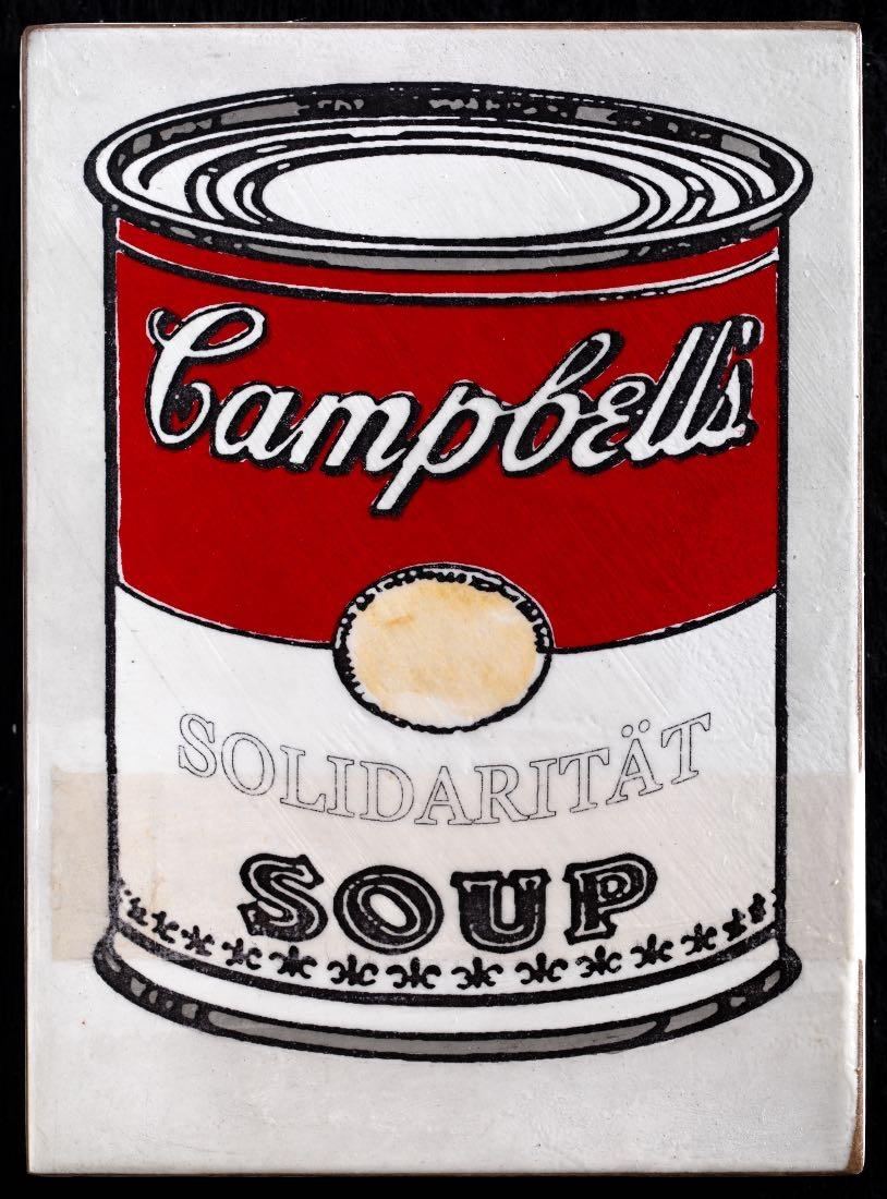 Campbell's Solidarität