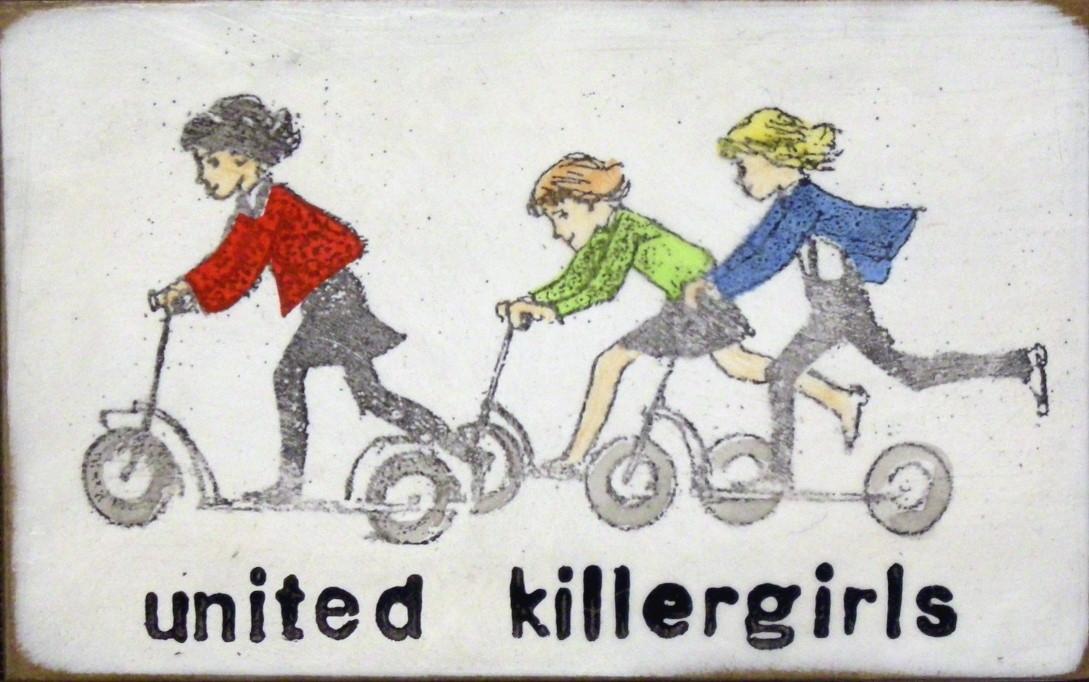 Killergirls