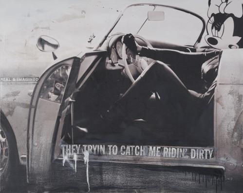 Ridin Dirty - One of Nine