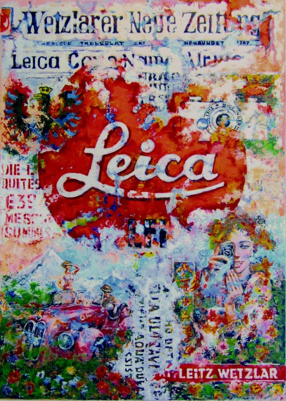 Leica-Wetzlar II