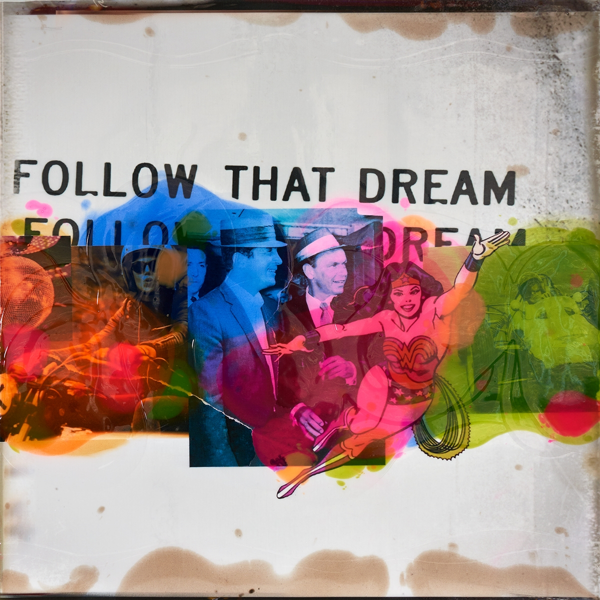 Follow that Dream - Epoxy