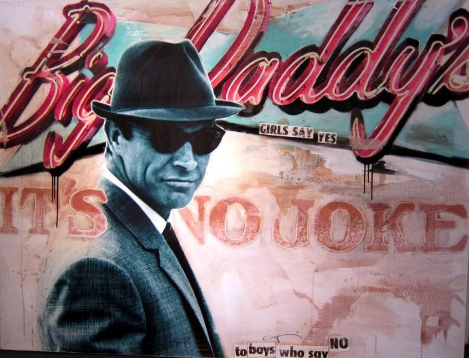 Big Daddy ... - One of Nine
