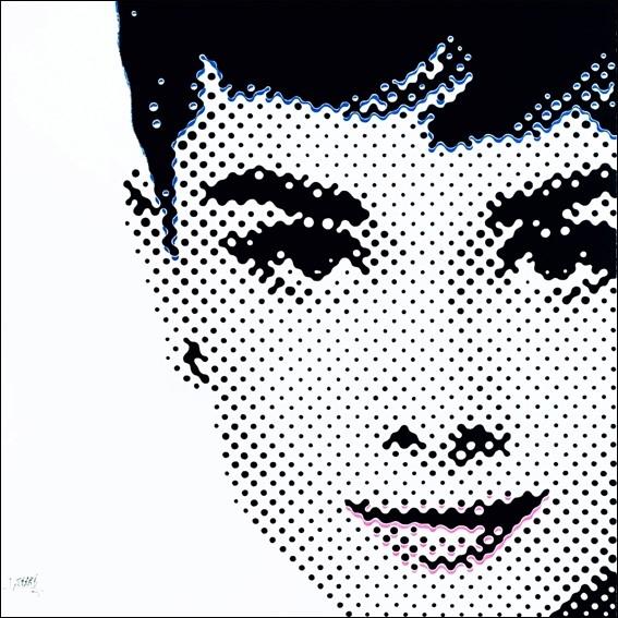 Audrey XS, 2005, Unikat