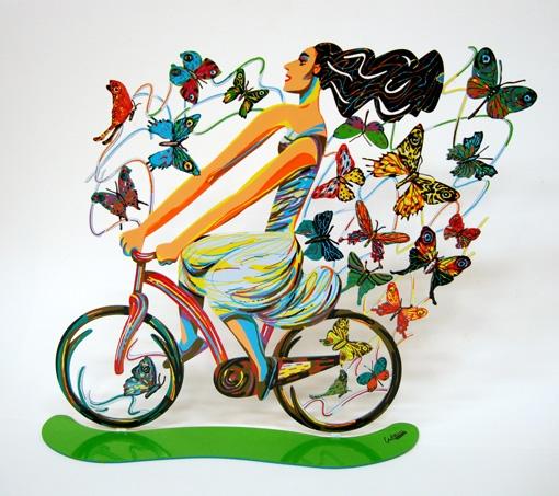 Rider in Euphoria
