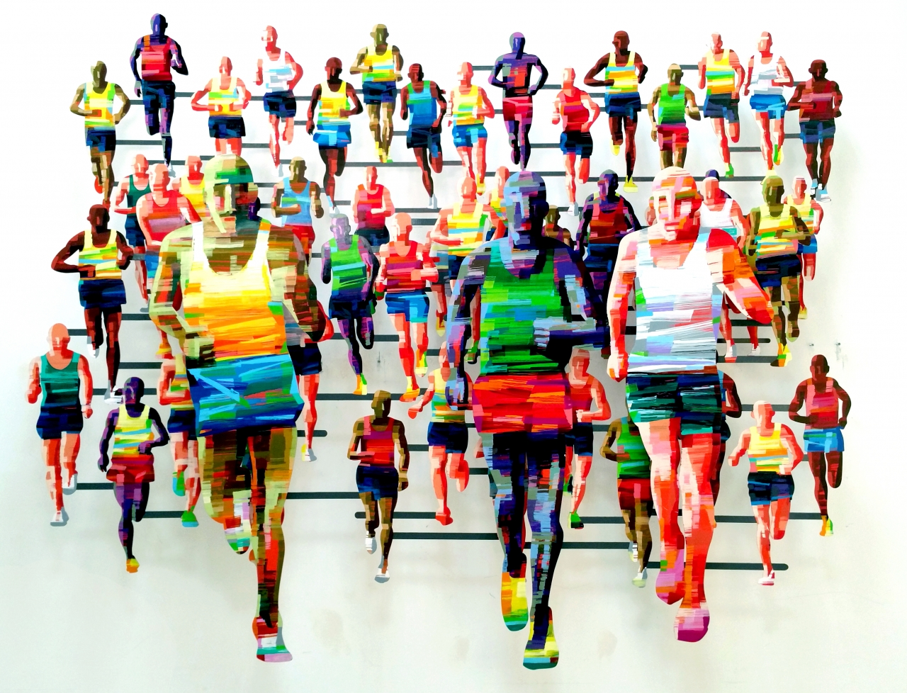 Berlin Marathon (PAPER)