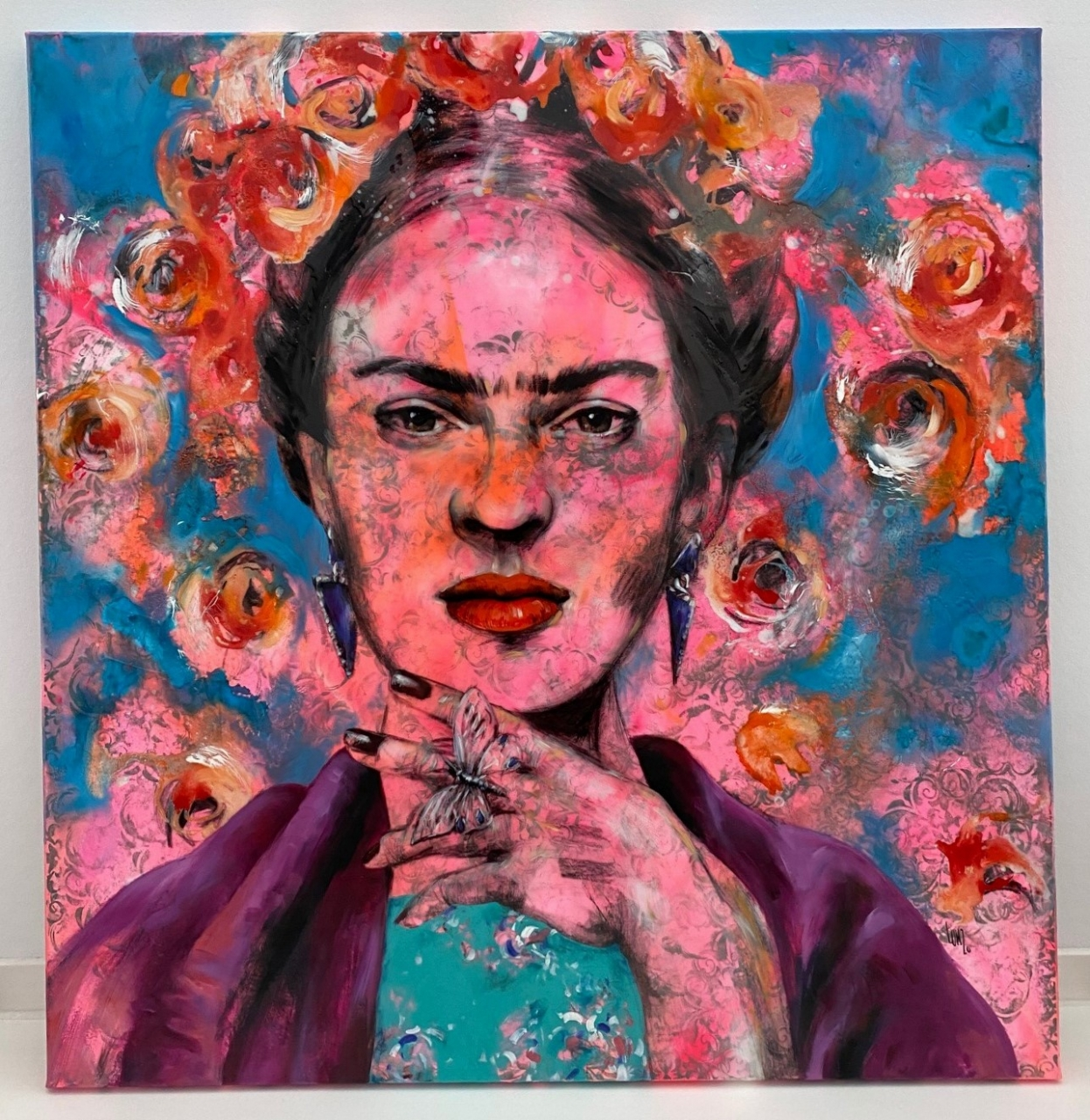 Tribute to Frida (27011)