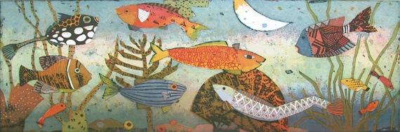 Fischgeplauder
