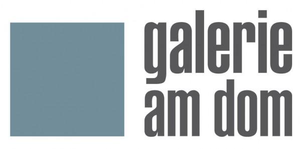 Logo18_Blau_GalerieAmDom_1