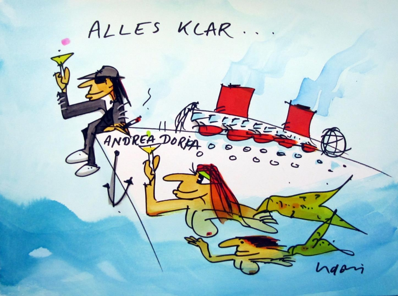 Andrea Doria 12